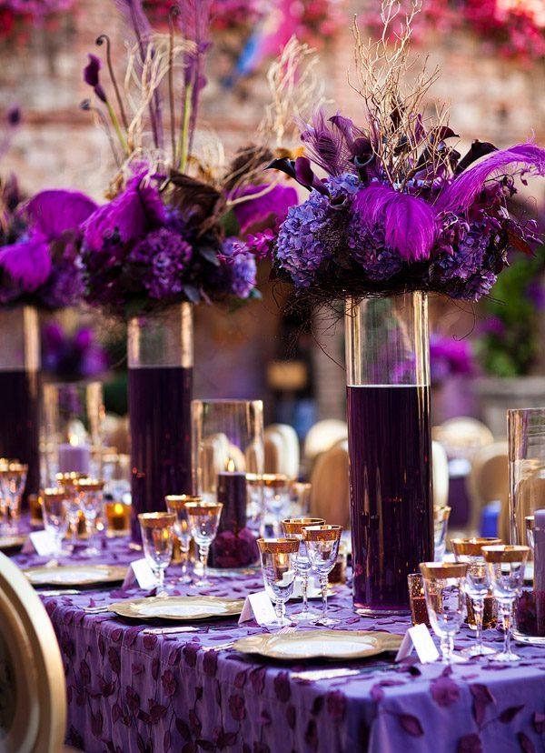 Оформление зала на свадьбу (150+ свадебных трендов): как сделать торжество незабываемым!