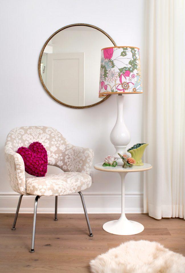 Декор комнаты своими руками: 100 оригинальных трендов в оформлении интерьера