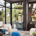 55+ идей мебели в интерьере: стили и особенности выбора