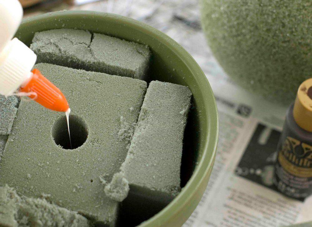 Топиарий из денег: пошаговые мастер-классы по созданию денежного чуда своими руками