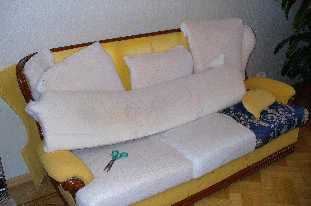 Обивка мебели на дому (65+ лучших идей своими руками): подарите вашему дивану новую жизнь!