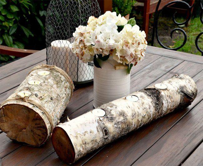 Поделки из природного материала своими руками (90+ фото готовых работ): оригинальный декор для дома и варианты поделок для сада и школы
