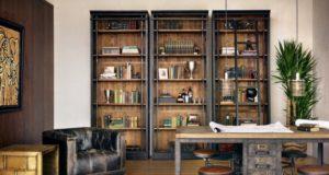 Like a boss: как правильно оформить интерьер кабинета руководителя?