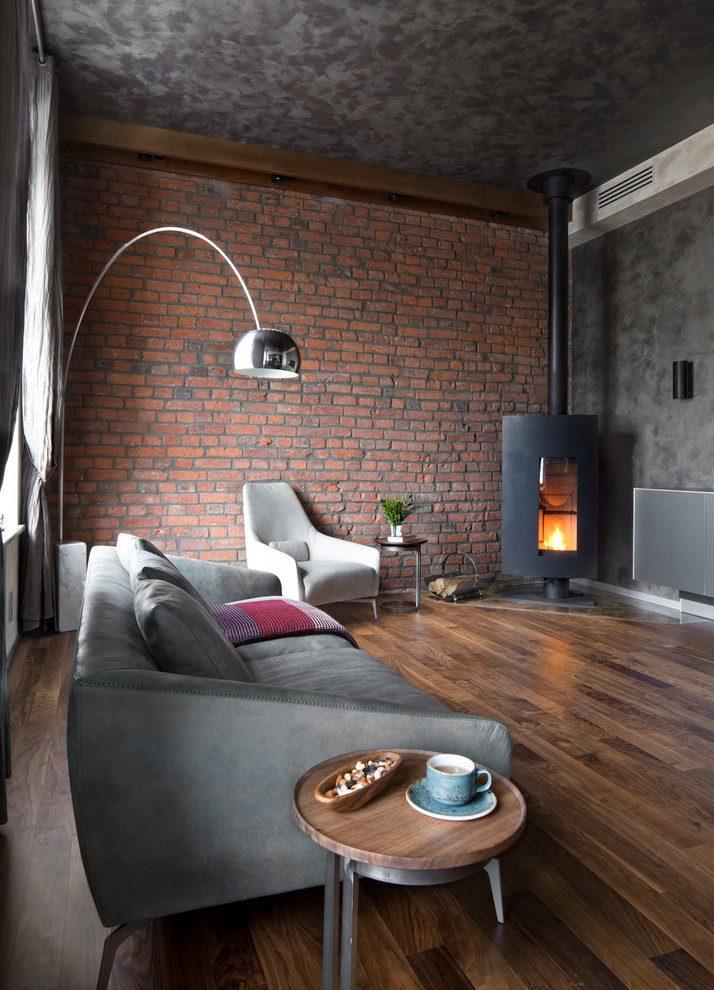 Светильники в стиле лофт (60+ фото): обзор самых стильных решений для современного интерьера