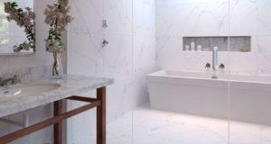 Практичность и эстетика: выбираем керамическую плитку и керамогранит
