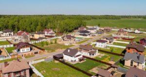 Планируется строительство комплекса кинематографической деревни в Новой Москве