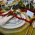 Сервировка праздничного стола: тонкости этикета и 115+ вариантов безукоризненного декора