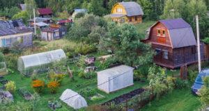 Садоводов хотят обеспечивать водой, светом и газом бесплатно
