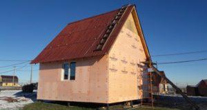 Почему полы каркасного дома важно утеплять правильной теплоизоляцией?