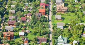 СНТ хотят присоединить к ближайшим населенным пунктам