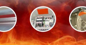 «Огнеборец» - на страже жизни, здоровья и имущества