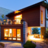 Современные красивые коттеджи (80+ фото проектов): как построить дом своей мечты — советы опытных застройщиков