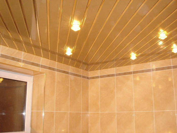 Бюджетный ремонт ванной комнаты своими руками