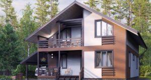 Выбор типового проекта жилого дома. Индивидуализация проекта и этапы строительства.