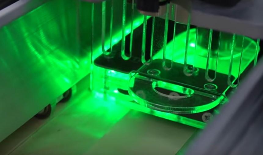 Интересные инновационные инструменты и оборудование нового поколения